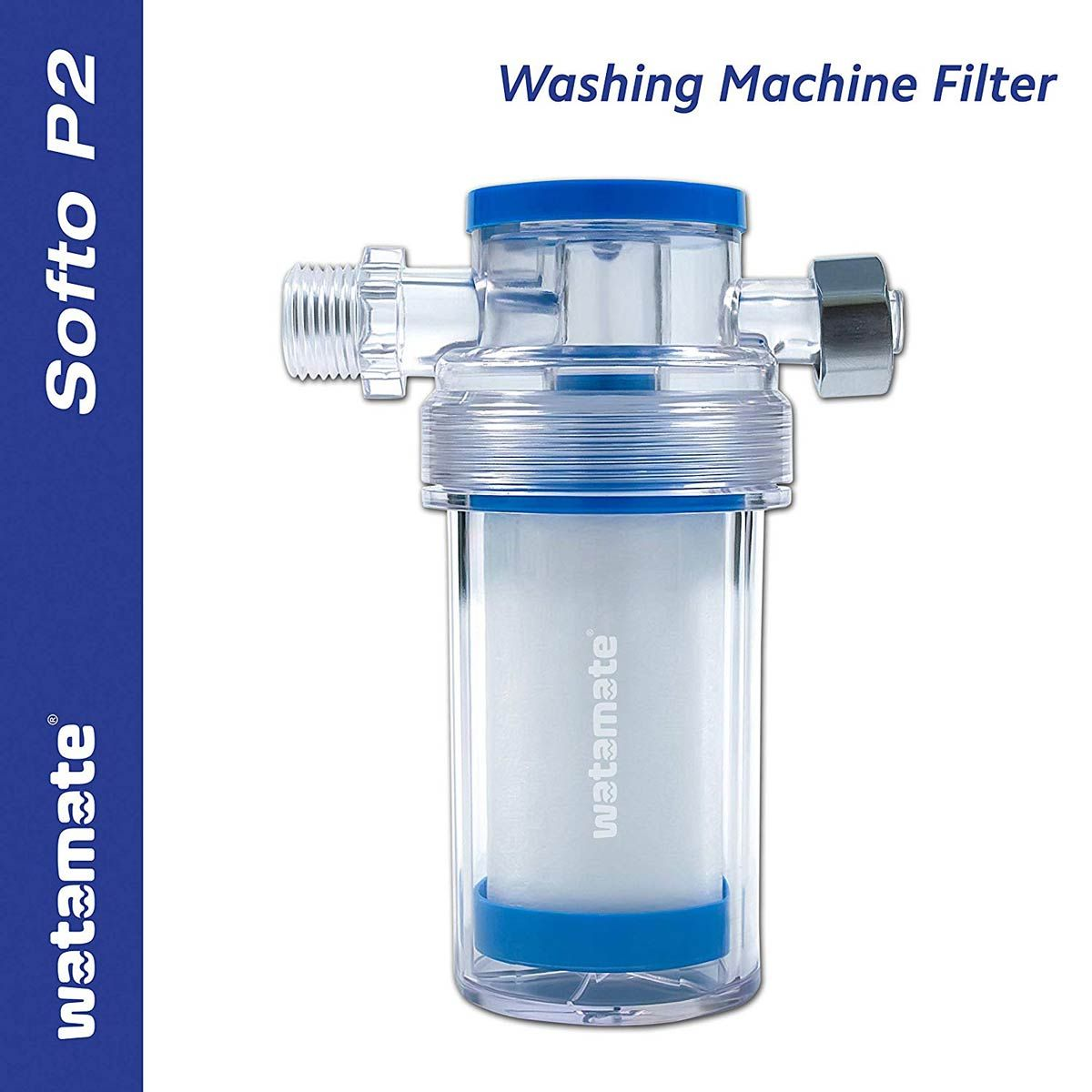 buy affordable watamate softo p2 washing machine filter for hard water online