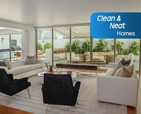 Top 10 must needed things for a clean and healthy home