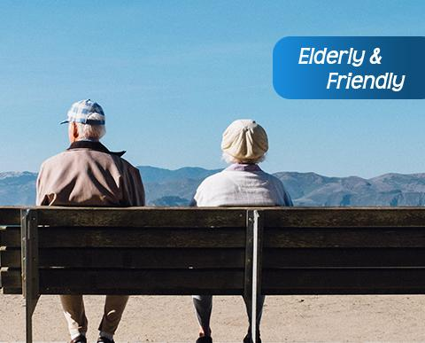 Top 5 Must have for Senior Citizens
